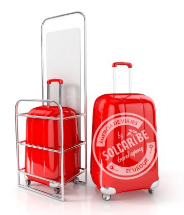 Aparte Estacionario huella  Qué llevar en el equipaje de mano? - SOLCARIBE Ecuador - Blog Solcaribe