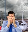 vuelo cancelado o retrasado