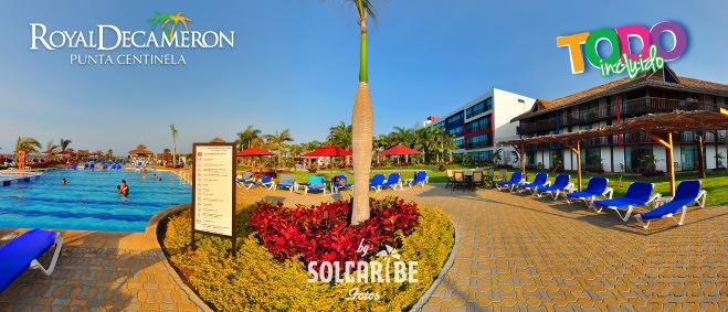 Hotel Decameron Punta Centinela 02