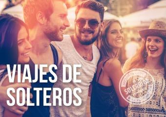 Viajes para solteros en colombia