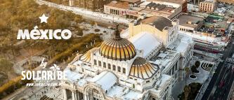 PROMOCIONES A MÉXICO DESDE QUITO