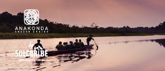 ADVENTURE IN THE ECUADORIAN AMAZON