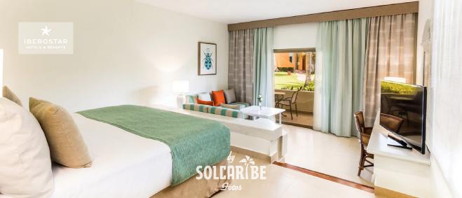 Hotel Iberostar Selection Bavaro
