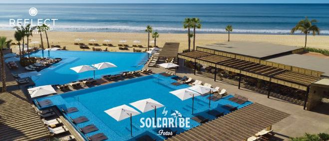 Hotel Reflect Krystal Grand Los Cabos