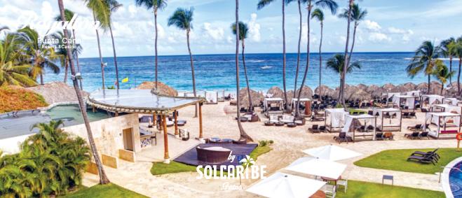 Hotel Royalton Punta Cana Resort