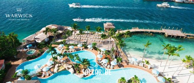 Hotel Warwick Paradise Island 01