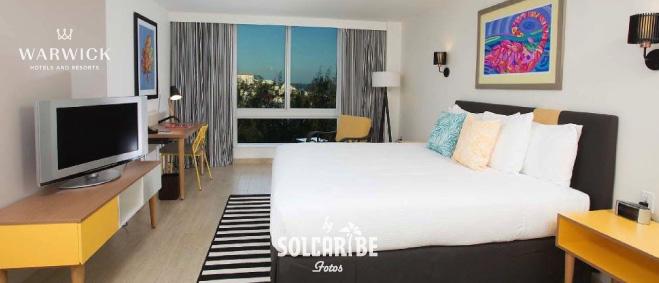 Hotel Warwick Paradise Island 05