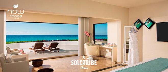 Hotel Now Emerald Cancún Resort