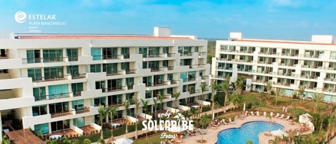 Hotel Estelar Playa Manzanillo