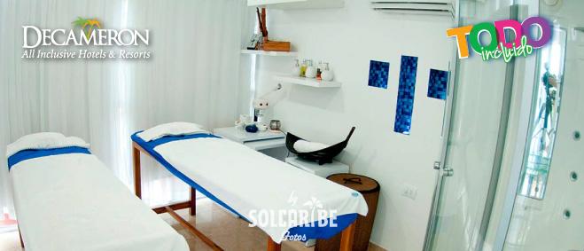 Hotel Royal Decameron Cartagena