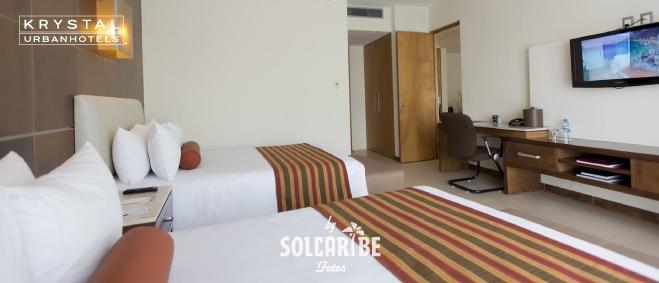 HOTEL KRYSTAL URBAN CANCÚN 05