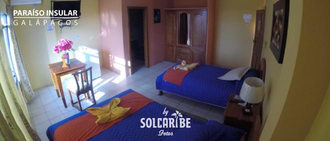 Hotel Paraíso Insular