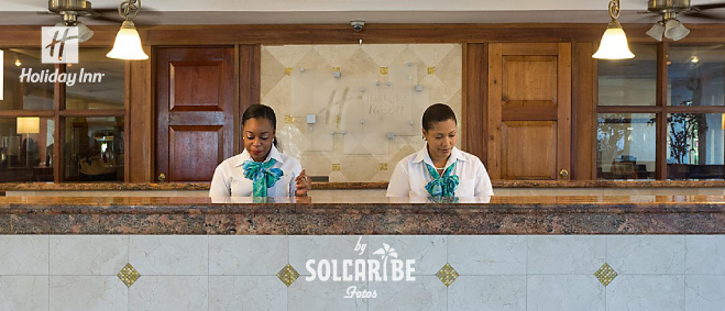 Hotel Holiday Inn Montego Bay 02