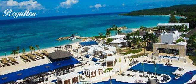 Hotel Royalton Blue Waters Jamaica 02