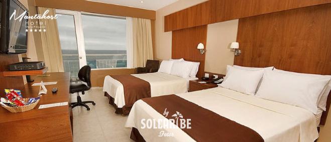 Hotel Mantahost 05