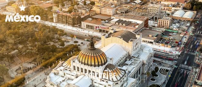México DF 01