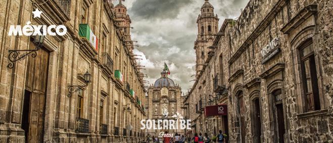 México DF 02
