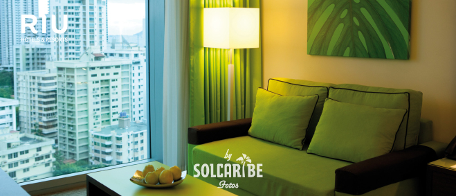 HOTEL RIU PANAMÁ PLAZA 02