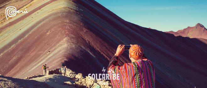 Montaña de Colores Vinicunca 01