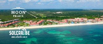 HOTELES MOON PALACE CANCUN DESDE ECUADOR