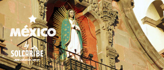 TOUR A LA PEREGRINACIÓN DE LA VIRGEN DE GUADALUPE DESDE ECUADOR