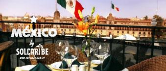 PAQUETES A MÉXICO TAXCO Y ACAPULCO