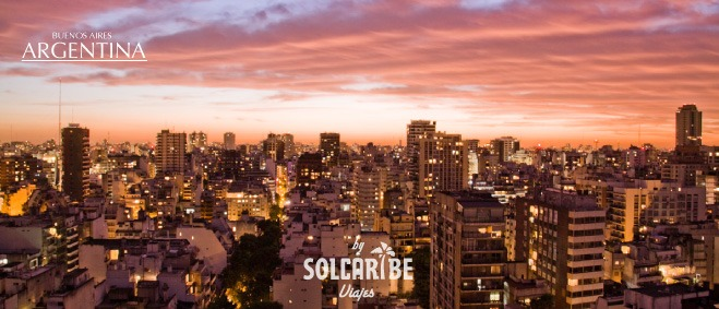 Santiago y Buenos Aires