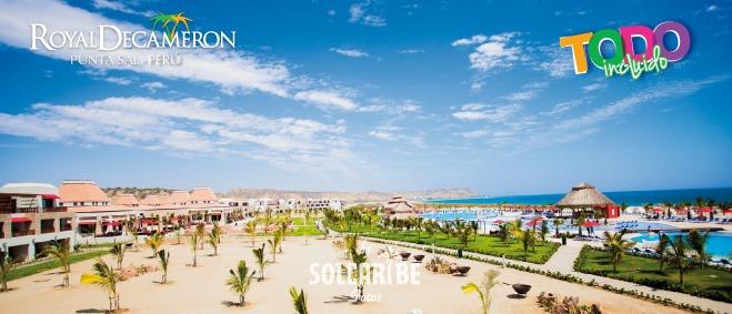 Hotel Decameron Punta Sal 01