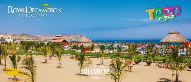 Hotel Decameron Punta Sal 02