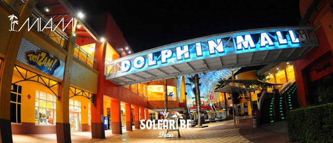 MIAMI DOLPHIN MALL 01
