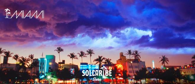 Miami Diferente