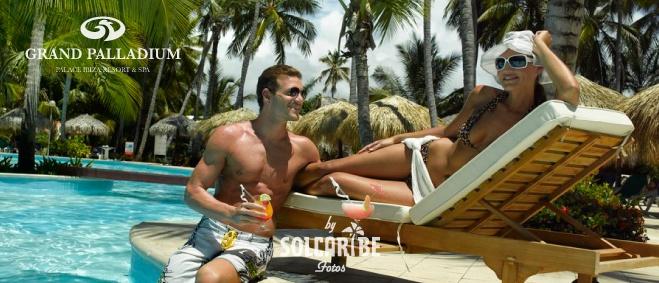 Hotel Palladium Punta Cana