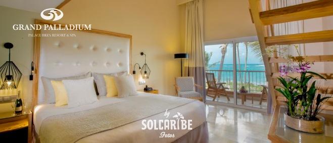 Hotel Barcelo Punta Cana 01 habitación
