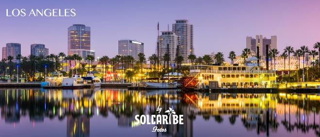Los Angeles   Tours a Los Angeles   SolCaribe - Agencia de Viajes ...