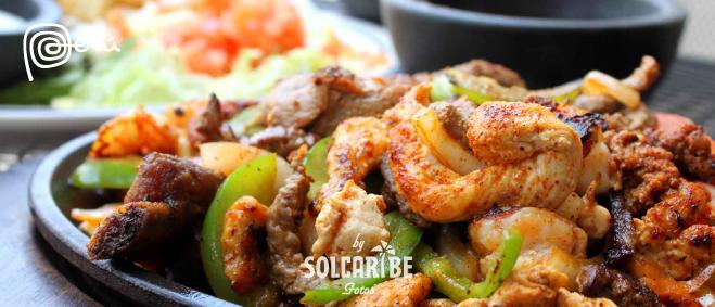 Gastronomia Lima