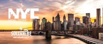 TOURS A NEW YORK CON CATARATAS DESDE GUAYAQUIL Y QUITO