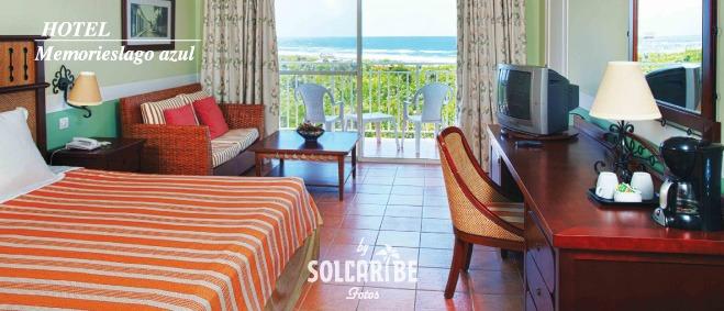 Hotel Memories Paraíso Azul