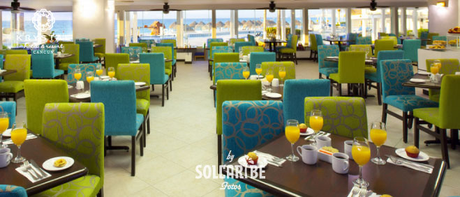 Bloque Cancún Dream and Travel