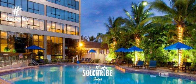 Hotel Holiday Inn Miami West