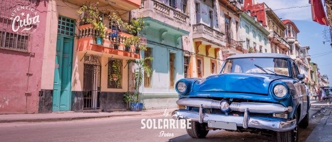 Habana panorama