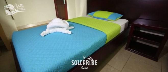 Hotel Galápagos Paradise