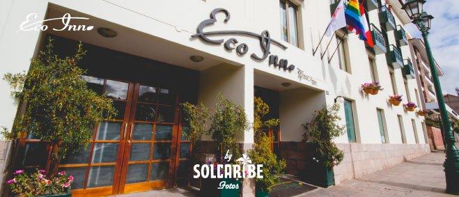 Hotel Eco Inn Cusco Telefono