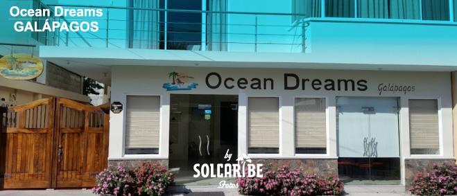 Hotel Ocean Dream & Suites Galápagos