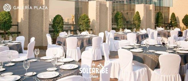 Hotel Galeria Plaza 01
