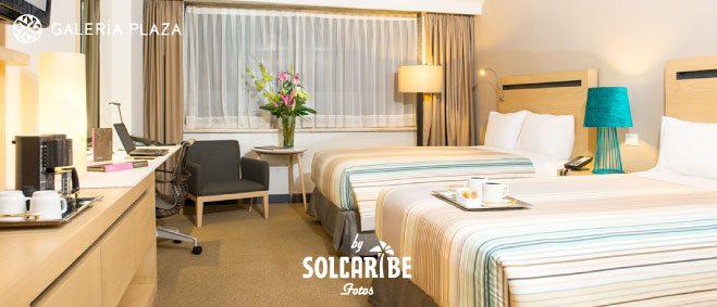 Hotel Galeria Plaza 02