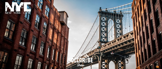 TOUR A NUEVA YORK