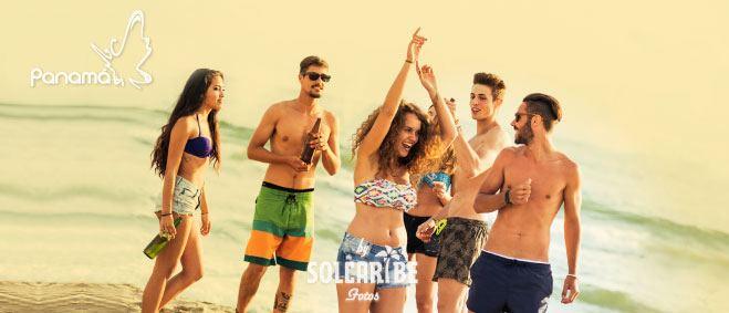 fiesta de solteros PANAMA