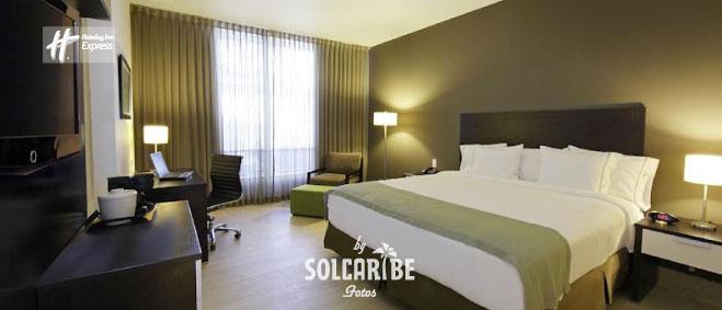 Hotel Holiday Inn Express Panamá
