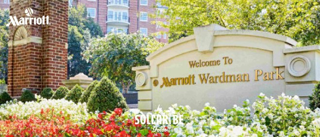 Hotel Washington Marriott Wardman Park