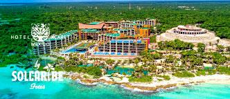 TOURS AL HOTEL XCARET MÉXICO DESDE QUITO Y GUAYAQUIL